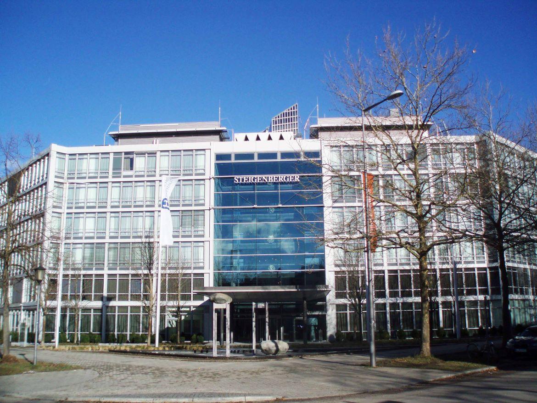 Geschichte Hotel Deutschland