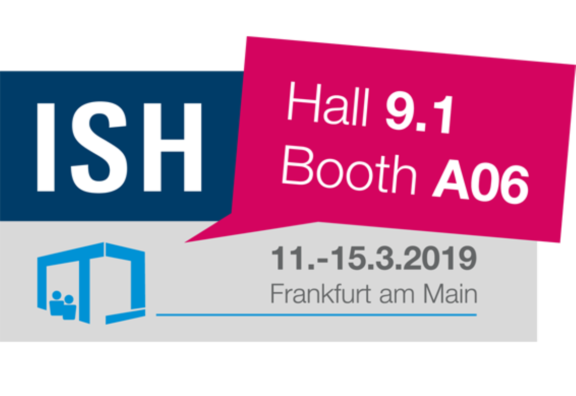 "Oventrop at ""ISH 2019"""