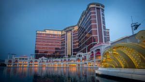 Wynn Palace (Foto: © Photography Willy Tan)