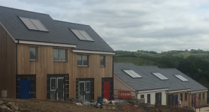 Oventrop deliver PassivHaus Standards