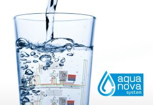 "Oventrop potable water technology ""Aquanova-System"""