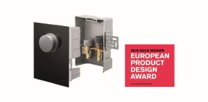 """European Product Design Award 2019"" für ""Unibox T-RTL"""