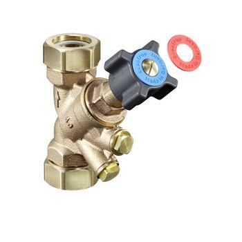 запорный клапан ду-50