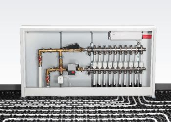 "Surface heating and cooling ""Cofloor"""