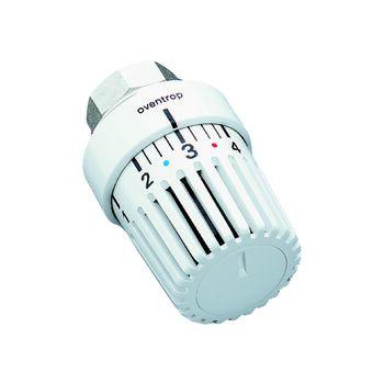 Thermostat Uni Lh 7 28 C 0 1 5 Bulbe Liquide Modele Blanc