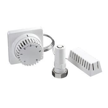 thermostat uni fh 7 28 c 0 1 5 fernverstellung. Black Bedroom Furniture Sets. Home Design Ideas